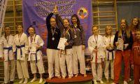 Medalowe dziewczyny