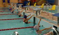 I Mistrzostwa Szkoły SP2 w pływaniu