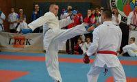 Sportowy weekend obornickich karateków
