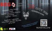 """Bieg  """"Tropem Wilczym"""" w Rogoźnie 28.02!"""