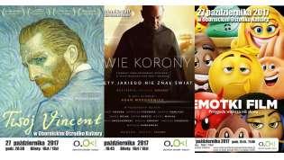 Kolejne premiery filmowe w OOK.