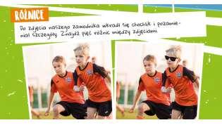 Konkurs Akademii Piłkarskiej Reissa!