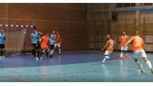KS Futsal Oborniki zagra z KS Futsal Leszno