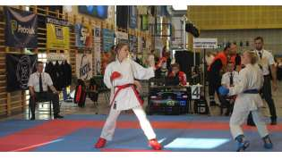 Obornicki Klub Karate