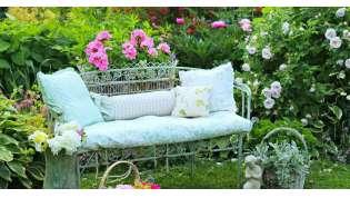 Jak zagospodarować strefy wypoczynku w ogrodzie?