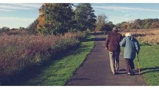 Aktywność fizyczna w życiu osób starszych okiem opiekunki